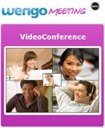 Wengo, videoconferencia fácil