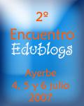 El encuentro Edublogs 2007 y su meme